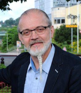 BGE Fuchs Kandidat