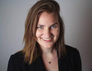 Amanda Glanert