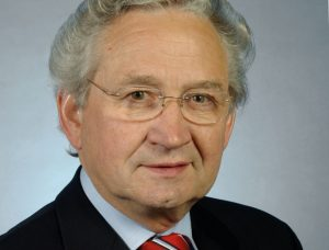 Hans Stallkamp A