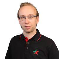 Portrait Dirk Tegtmeyer (September 2017)